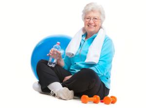 la importancia del ejercicio en los adultos mayores