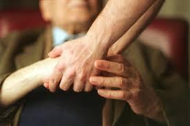 Cuidado de mayores en domicilio. Cuidado y Bienestar